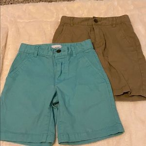 Boys old Navy size 8 shorts